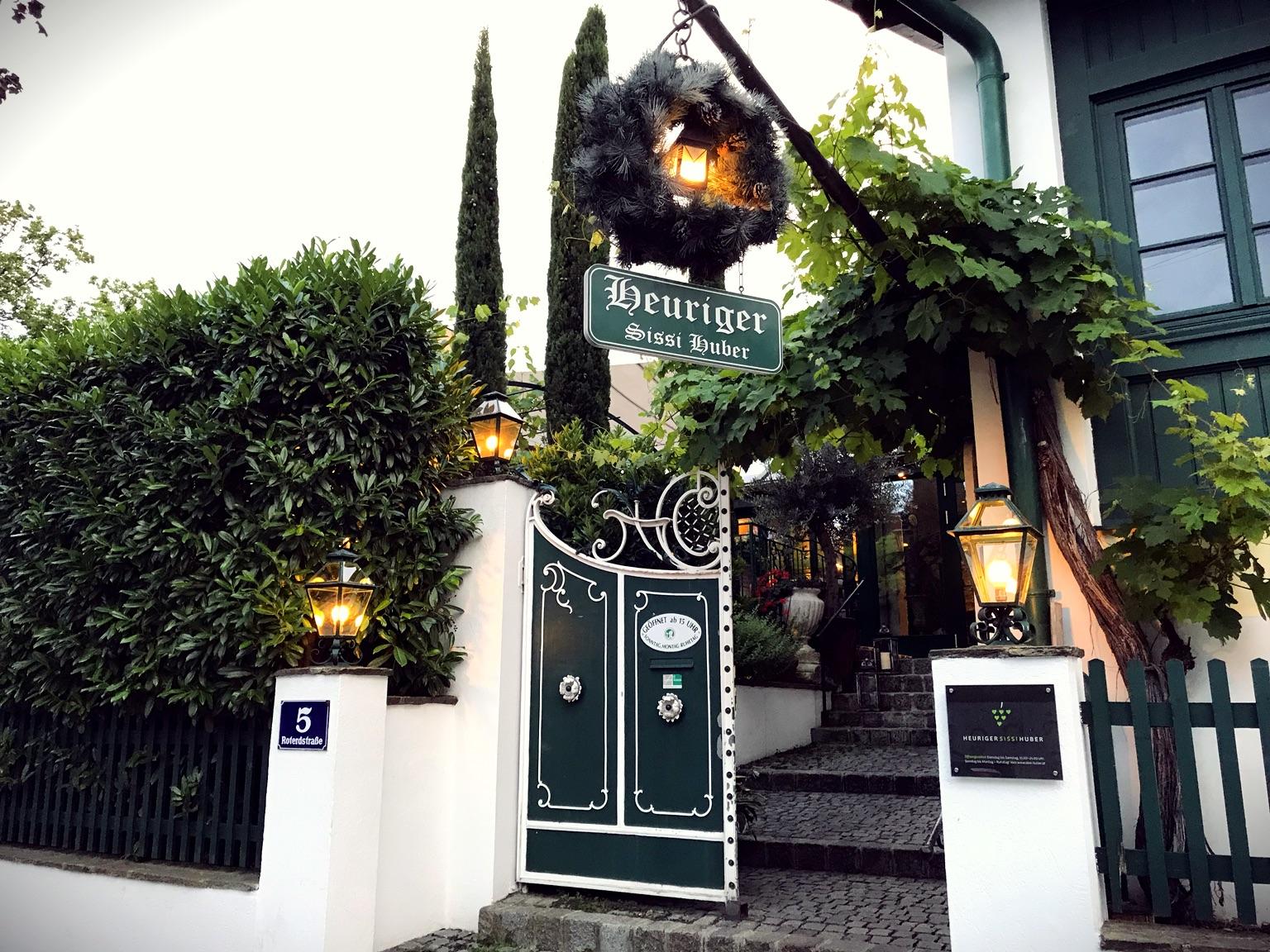 Gastgartentraum